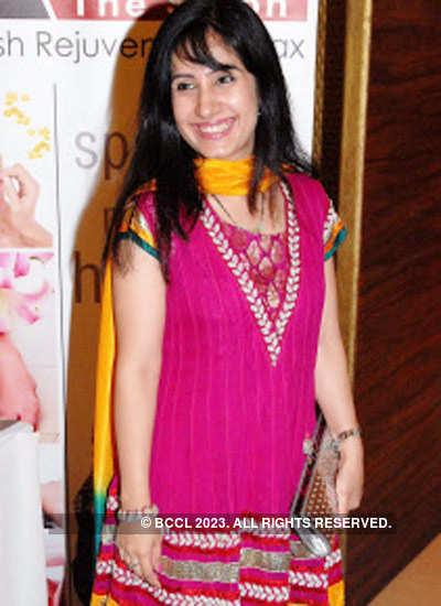 Sagna Di Sham by Nagpur Ladies Circle