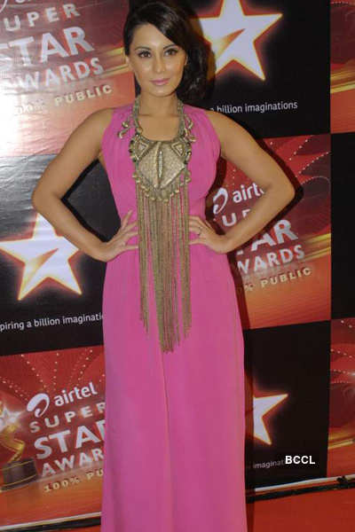 Super Star Awards 2011