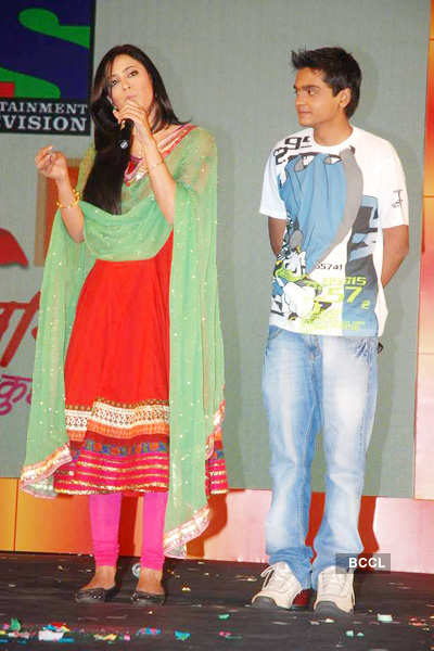 Launch: 'Parvarish' TV show