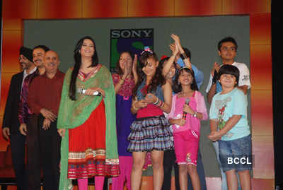 Launch: 'Parvarish' TV show