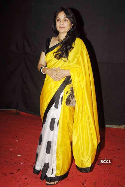 Golden Petal Awards '11