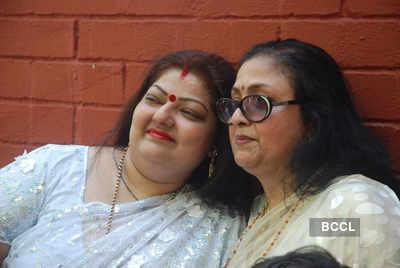 Ruma Kumar's b'day bash