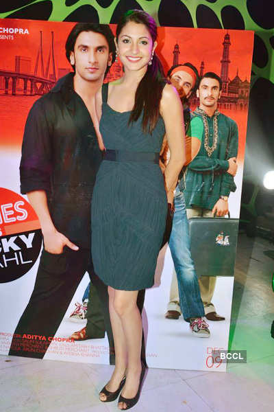 Press meet: 'Ladies vs Ricky Bahl'
