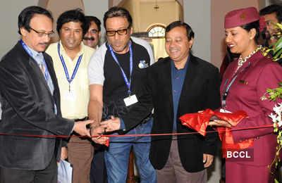 Inauguration of '42nd IFFI'
