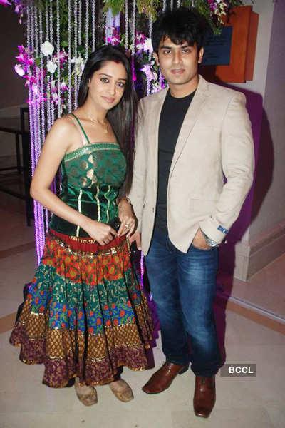 'Sasural Simar Ka' 150 episodes bash