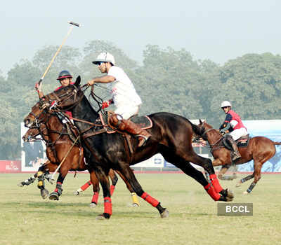 Indian Open Polo Championship 2011
