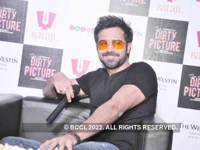 Press Meet: 'The Dirty Picture'
