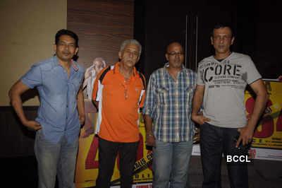 'Chaalis Chaurasi' media meet