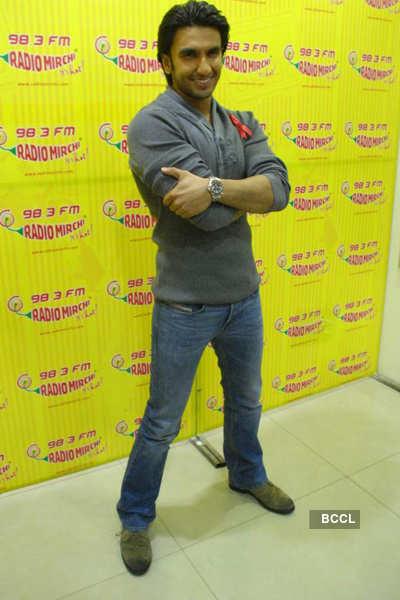 Promo: 'Ladies VS Ricky Bhal'