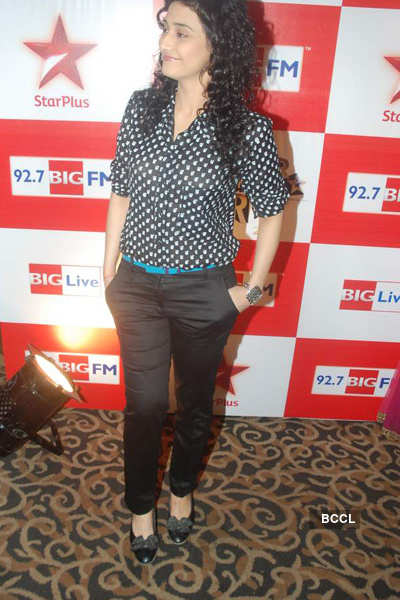 Press meet: 'Big Star Awards'
