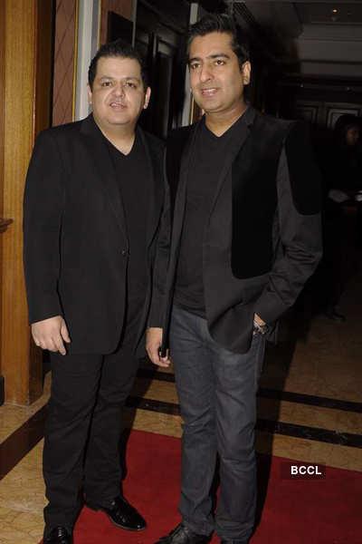 Rohit & Rahul Gandhi's show