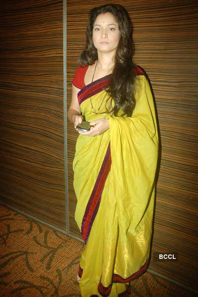 'Pavitra Rishta' new cast launch