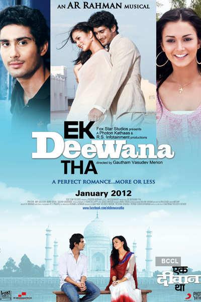 'Ekk Deewana Tha'