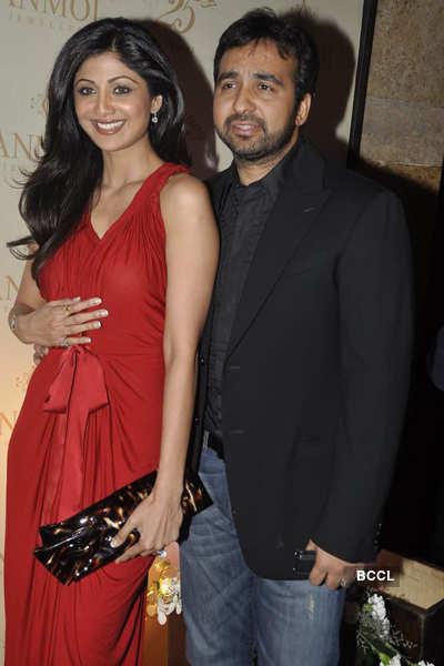 Shilpa Shetty is pregnant!