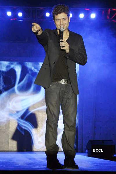 Celebs @ 'Gitanjali Bejewelled' show