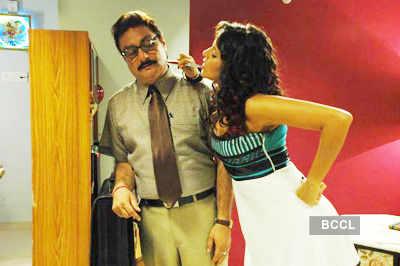 'Pappu Can't Dance Saala'