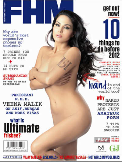 Veena Malik slams death threats from Pak