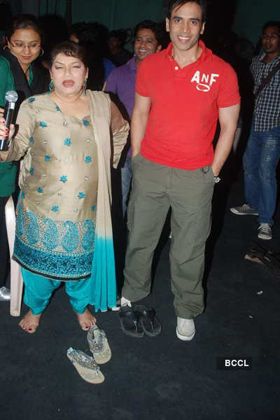 Nachle Ve with Saroj Khan