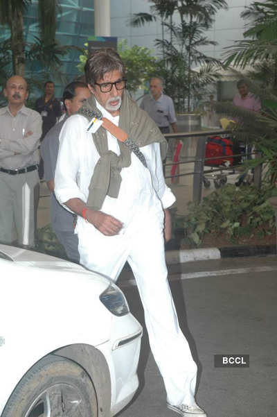 Witness alleges Big B's role in 1984 riots