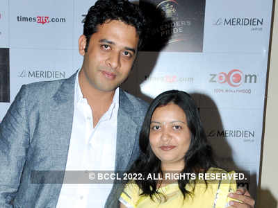 Book launch: Times Food Guide 2012