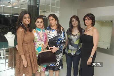 Launch of Varun Jani's new line