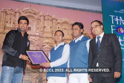 Times Nightlife Winners 2012: Jaipur