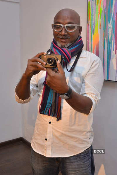 Galerie Isa art showcase