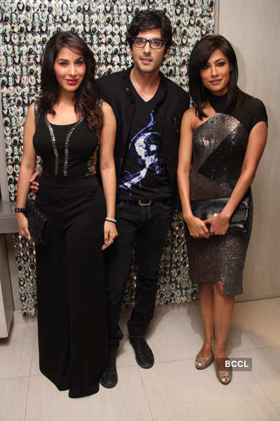 Unveiling of D7 designers' collection