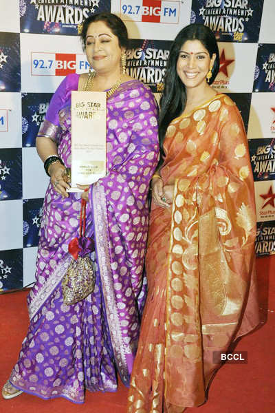 BIG Star Awards 2011