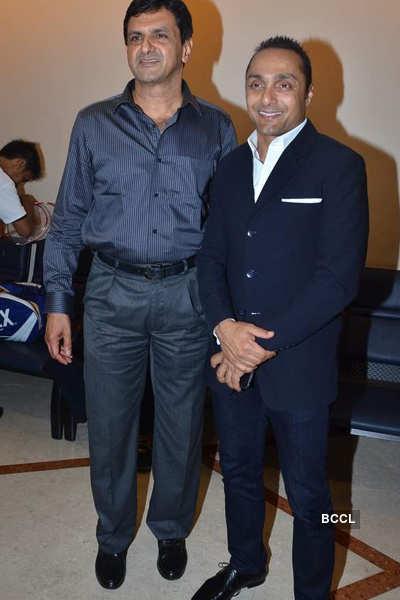 Rahul, Prakash at Tata Open finals