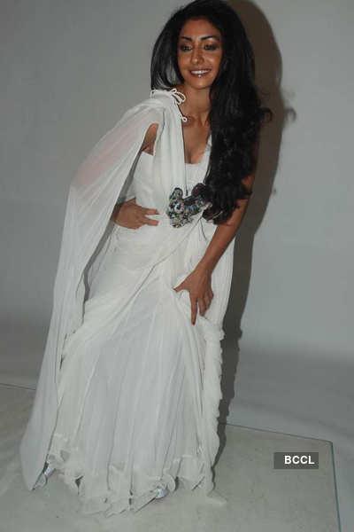 Amy Billimoria styles Mahek Chahal