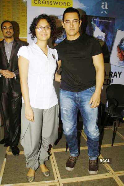 'Dhobi Ghat' DVD launch