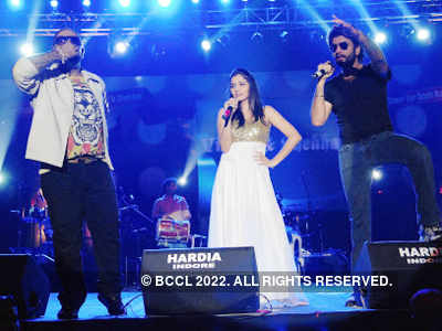 'Dosti' concert