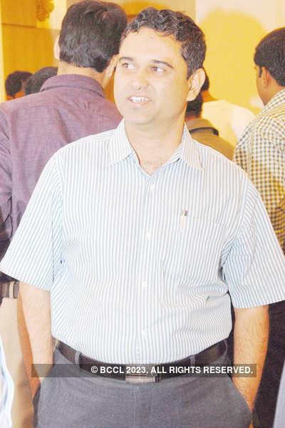 Press Meet: Vidarbha Taxpayers Association
