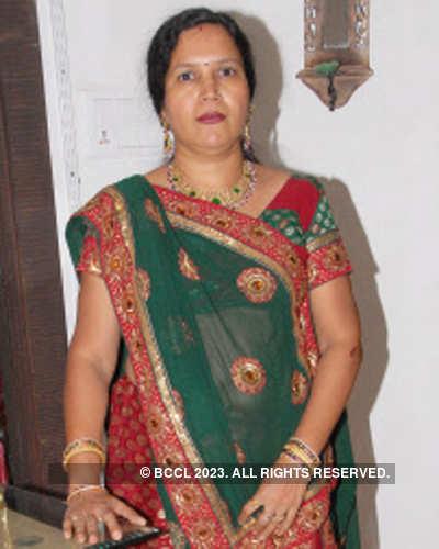 ABMMS: Pre-Diwali bash