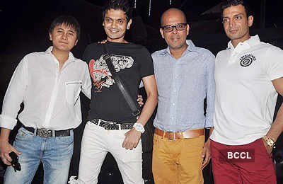'Survivor India' bash
