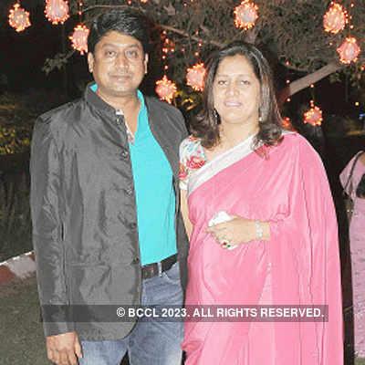 Wasankar's 22nd anniversary bash