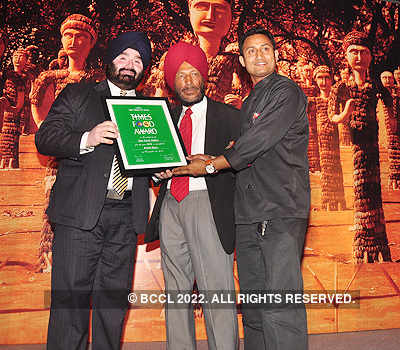 Times Food Guide Winners 2012: Chandigarh