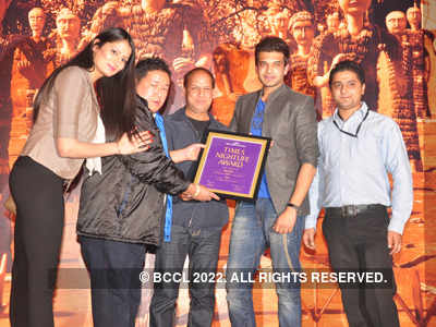 Times Nightlife Winners 2012: Chandigarh