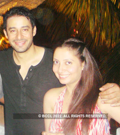Zulfi Syed's all set to tie the knot