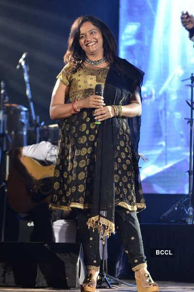 'Kings In Concert'