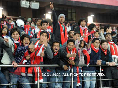 Bayern win in Bhutia's farewell match