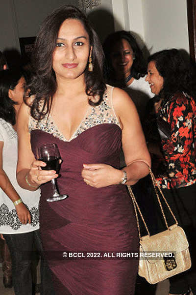 Times Food Guide launch party