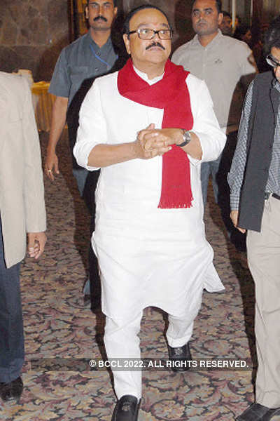 Dainik Bhaskar's 9th anniversary bash