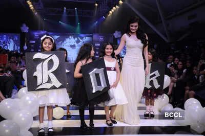 Kids Fashion Week: Day 1: Rocky S