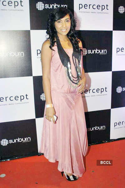 Sunburn Awards 2012