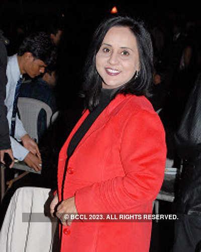 Sonu Sood @ CP Club's new year bash