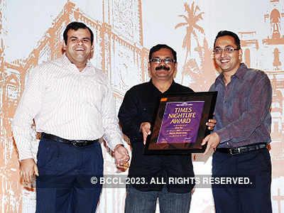 Times Nightlife Awards Winners 2012: Goa