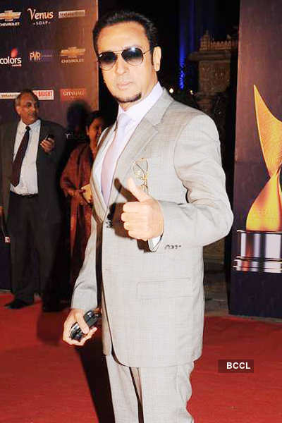 Apsara Awards 2012