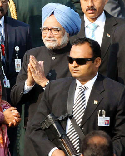India celebrates 63rd Republic Day